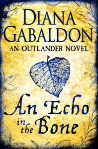 An Echo in the Bone (ebok) av Diana Gabaldon