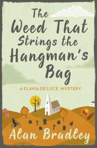 The Weed That Strings the Hangman's Bag (ebok