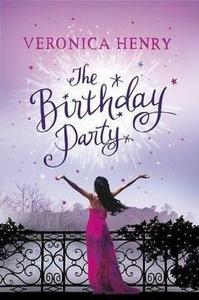 The Birthday Party (ebok) av Veronica Henry
