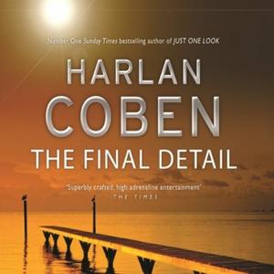 The Final Detail (lydbok) av Harlan Coben