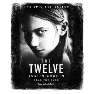 The Twelve (lydbok) av Justin Cronin, Ukjent