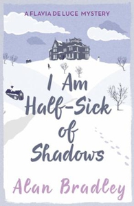 I Am Half-Sick of Shadows (ebok) av Alan Brad