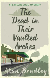 The Dead in Their Vaulted Arches (ebok) av Al