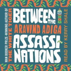 Between the Assassinations (lydbok) av Aravin