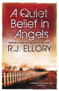 A Quiet Belief In Angels (ebok) av R.J. Ellor
