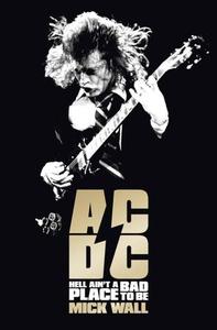 AC/DC (ebok) av Mick Wall