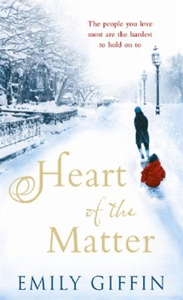 Heart of the Matter (ebok) av Emily Giffin