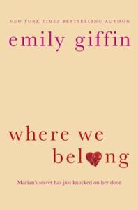 Where We Belong (ebok) av Emily Giffin