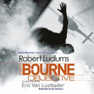 Robert Ludlum's The Bourne Objective (lydbok)