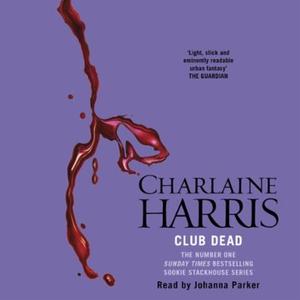 Club Dead (lydbok) av Charlaine Harris, Ukjen