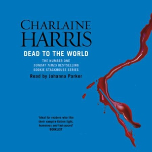 Dead To The World (lydbok) av Charlaine Harri