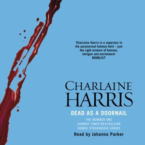Dead As A Doornail (lydbok) av Charlaine Harr