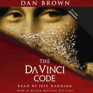 The Da Vinci Code (lydbok) av Dan Brown