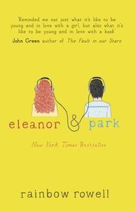 Eleanor & Park (ebok) av Rainbow Rowell
