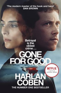 Gone for Good (ebok) av Harlan Coben