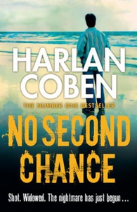 No Second Chance (ebok) av Harlan Coben