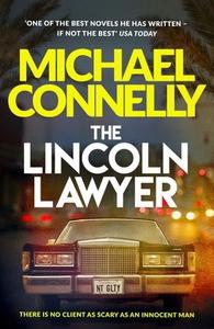 The Lincoln Lawyer (ebok) av Michael Connelly