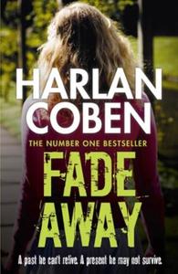 Fade Away (ebok) av Harlan Coben