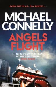 Angels Flight (ebok) av Michael Connelly