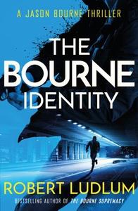 The Bourne Identity (ebok) av Robert Ludlum