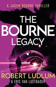 Robert Ludlum's The Bourne Legacy (ebok) av R