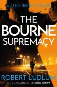 The Bourne Supremacy (ebok) av Robert Ludlum