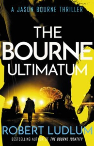 The Bourne Ultimatum (ebok) av Robert Ludlum