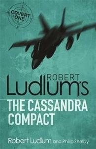 The cassandra compact (ebok) av Robert Ludlum