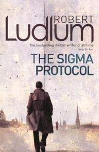 The Sigma Protocol (ebok) av Robert Ludlum