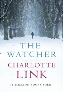 The Watcher (ebok) av Charlotte Link