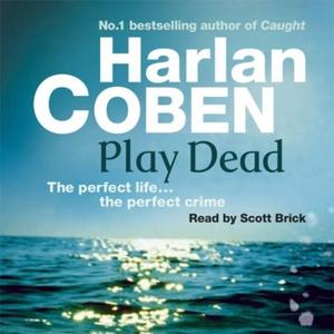 Play Dead (lydbok) av Harlan Coben