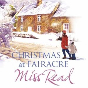 Christmas At Fairacre (lydbok) av Miss Read