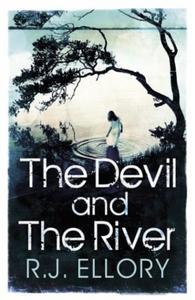 The Devil and the River (ebok) av R.J. Ellory
