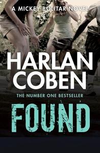 Found (ebok) av Harlan Coben
