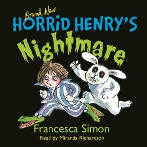 Horrid Henry's Nightmare (lydbok) av Francesc