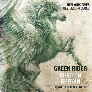 Green Rider (lydbok) av Kristen Britain, Ukje