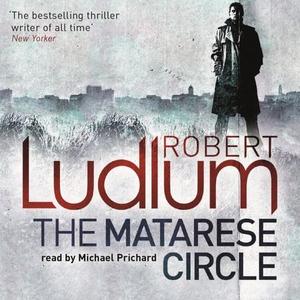 The Matarese Circle (lydbok) av Robert Ludlum