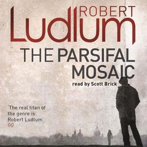 The Parsifal Mosaic (lydbok) av Robert Ludlum