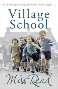 Village School (ebok) av Miss Read