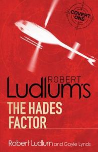 The hades factor (ebok) av Robert Ludlum