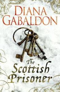 The scottish prisoner (ebok) av Diana Gabaldo