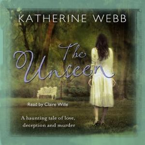 The Unseen (lydbok) av Katherine Webb