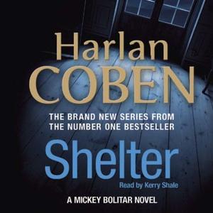 Shelter (lydbok) av Harlan Coben, Ukjent