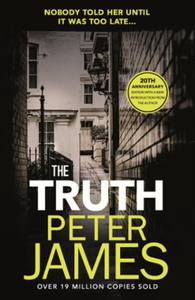 The truth (ebok) av Peter James