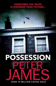 Possession (ebok) av Peter James