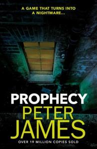 Prophecy (ebok) av Peter James