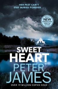 Sweet heart (ebok) av Peter James