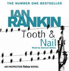 Tooth And Nail (lydbok) av Ian Rankin