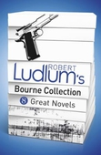 Robert ludlum's bourne collection (ebook)
