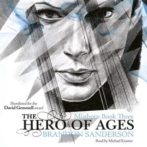 The Hero of Ages (lydbok) av Brandon Sanderso